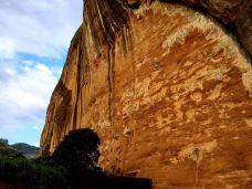 翠微峰国家森林公园-宁都-踏遍青山绿水
