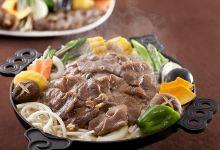 札幌美食图片-成吉思汗烤肉
