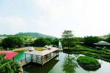 曹溪温泉度假村-韶关-doris圈圈