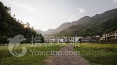 天竺山国家森林公园