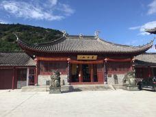 桐柏宫-天台山-江山如此多娇6