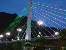 怒江大桥-泸水-梦游天下