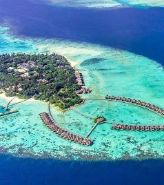 马尔代夫游记图文-马尔代夫阿雅达蜜月旅行