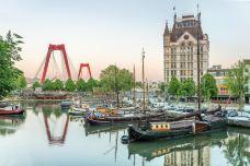 老港口-鹿特丹-doris圈圈