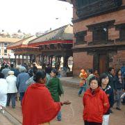 库玛丽女神庙门票,加德满都库玛丽女神庙攻略 地址 图片 门票价格