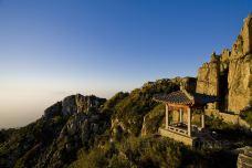 泰山风景区-泰山-尊敬的会员
