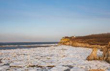 营口北海海洋公园-盖州-doris圈圈