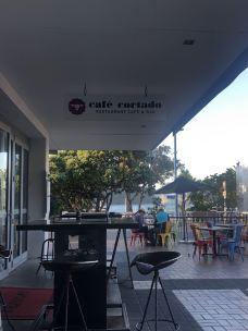 Café Cortado-皮克顿-爱走路爱跑步