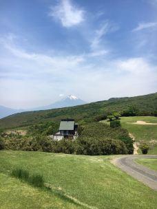 芦の湖カントリークラブ-三岛市