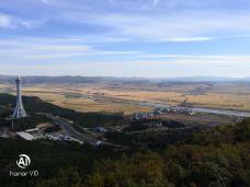 帽儿山国家森林公园-延吉-秦皇岛岛主