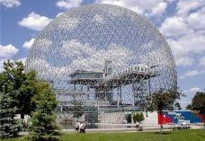 蒙特利尔自然生态博物馆-蒙特利尔-小思文