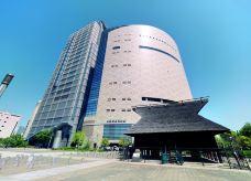大阪历史博物馆-大阪-doris圈圈