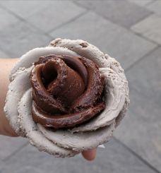 Gelarto Rosa-布达佩斯-洛神花开