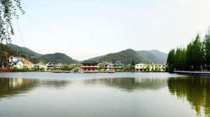 宁波黄贤国家森林公园4