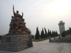 南楼纪念公园-开平-世界那么大可我只想走遍中国