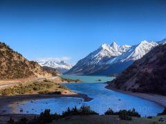 川藏线-珠峰-青藏线16日自驾深度游