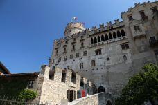 不翁康西里城堡-特伦托-doris圈圈