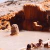 【话题】天气渐冷,国内有什么泡温泉的好去处?