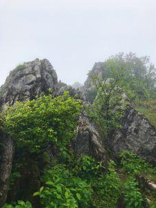 板壁岩-神农架-冬日暖阳