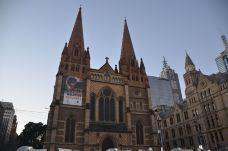 圣保罗大教堂-墨尔本-M30****5864