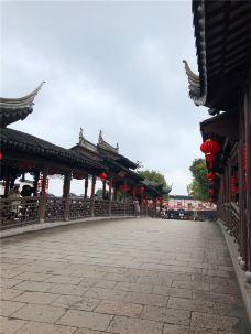 三步二桥-甪直古镇-geqi