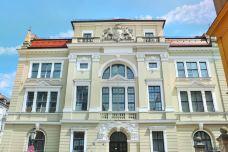 古生物博物馆-慕尼黑-doris圈圈