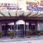 莫泰168(上海蓮花南路銀都路店)