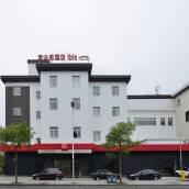 宜必思酒店(上海新虹橋店)