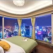 柏菲國際公寓(成都春熙太古里店)