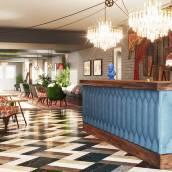 斯特拉福德埃文河畔英迪格酒店