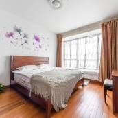 上海阿杜888公寓(威海路分店)