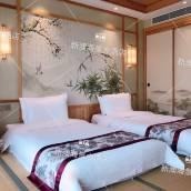 青島新澳海景大酒店