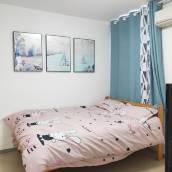 上海吐槽屋新天地店公寓(14號店)