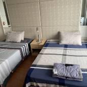 威海海瀾之家-公寓(錦州路分店)