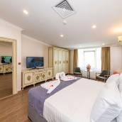 CZN Burak酒店