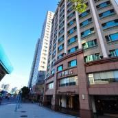 新北馥華飯店