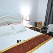 上海舍下公寓yb(4號店)