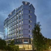 新加坡81酒店-蘭花