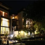 廣州溫泉明月山溪芬格度假別墅