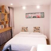 築美印象酒店式公寓(青島台東步行街店)
