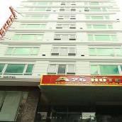 胡志明A25-阮廌旅館