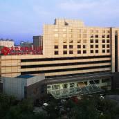 北京天倫松鶴大飯店