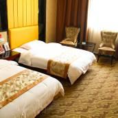 鶴壁幸福時光商務酒店