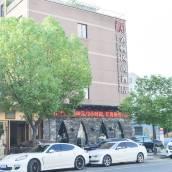金華金楠風尚酒店