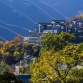 北京紫暘山莊客棧