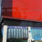 首爾hoegi E旅館