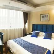 啟東星湖酒店