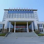 中國煤礦工人泰山療養院賓館