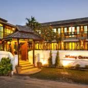 清邁旺昌科蘭精品酒店