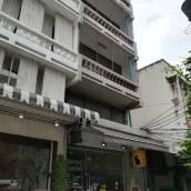 曼谷泰貓旅舍